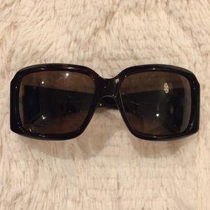 Jimmy Choo Ella Sunglasses